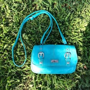Franco Sarto Crossbody Bag